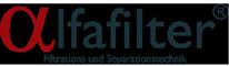 Alfafilter Logo